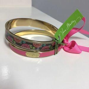 New VERA BRADLEY bracelet set